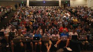 Gegen böse Blicke in der Bücherei: Diese genialen Mac-Apps retten euren Ruf