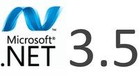 .NET Framework 3.5 in Windows 10 installieren
