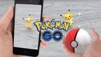 Pokémon GO: Schritte werden in Zukunft auch gezählt, wenn die App inaktiv ist