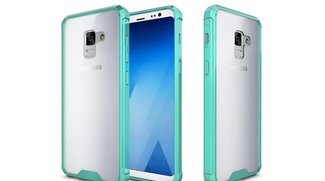"""Galaxy A5 (2018): So schön wird das """"kleine"""" Galaxy S8 von Samsung"""