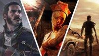7 gute Elemente in 7 schlechten Spielen