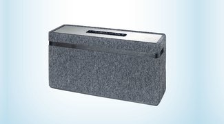 """Aldi WLAN-Multiroom-Lautsprecher """"Terris"""" mit Chromecast: Lohnt sich der Kauf?"""