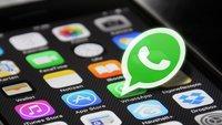 WhatsApp-Sprachnachrichten: Neue Funktion erleichtert Bedienung – so funktioniert's