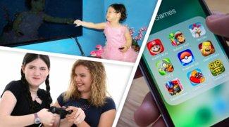 11 Probleme, die Gamer mit (jüngeren) Geschwistern kennen
