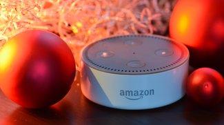 Amazon Last Minute Angebote: Weihnachtsgeschenke im Minutentakt, letzter Tag!