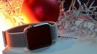 Apple Watch: Ist die Smartwatch auch in Zukunft die erste Wahl?