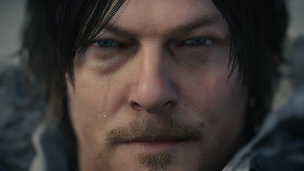 Death Stranding: Kojima scheint kein Stück weiter zu sein, aber hey, hier gibt's noch einen mysteriösen Trailer