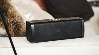 Amazon: Bis zu 31 % Rabatt auf hochwertige BT-Lautsprecher von DOCKIN exklusiv für GIGA-Leser