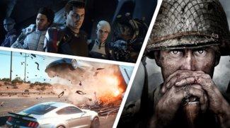 Videospiele 2017: Eure 14 größten Enttäuschungen