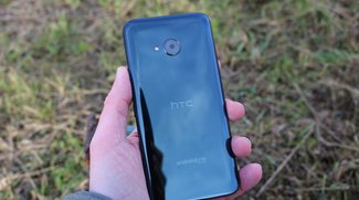 HTC U11 Life in Bildern: Zu glänzend für diese Welt?
