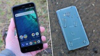 HTC U11 Life im Test: Der langersehnte Nexus-Nachfolger?