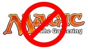 Magic The Gathering: Bannhammer trifft die zwei stärksten Decks des Sammelkartenspiels