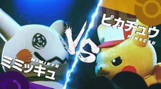 Pokémon: Pikachu vernichtet Mimigma – im Rap-Duell