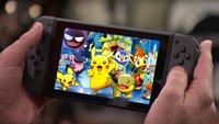 Pokémon: Erste Infos über die 8. Generation, erscheint 2019 für Switch