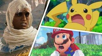 15 Gaming-News, die uns 2017 komplett schockiert haben