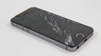 Nie wieder kaputte Smartphone-Displays: Student entdeckt neues Wundermaterial