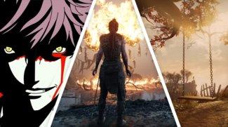 Games 2017: Das Spiel mit der Psyche