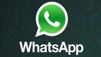 WhatsApp: Neues Gruppenbild einrichten - Anleitung