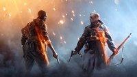 Battlefield 1: Community würdigt im Spiel das Weihnachtsfest 1914