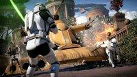 Star Wars Battlefront 2: Spieler findet geheimes Menü zur Charakter-Anpassung