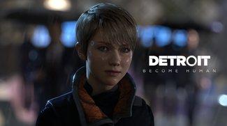 Quantic Dream bestätigt Release-Zeitraum von Detroit – Become Human