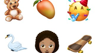 Diese neuen Emojis bringt das nächste Jahr