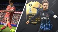 Das sind die kuriosesten Spielerwerte der FIFA-Reihe