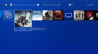 PlayStation 4: So stellst du versteckte Werbung auf deiner Konsole aus