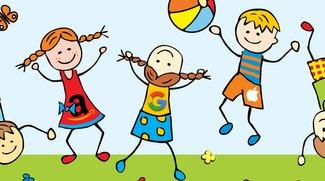 Die Kindergartenspiele von Amazon, Google und Apple: Was hat der Kunde davon?