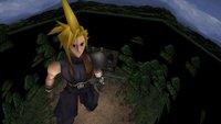 Final Fantasy 7: Das passiert neben und hinter der Kamera