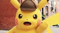Pokémon-Realfilm: Deadpool-Star Ryan Reynolds spielt Detective Pikachu