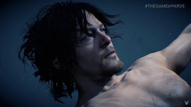 Death Stranding: Erste handfeste Gameplay-Infos zu Kojimas neuem Titel