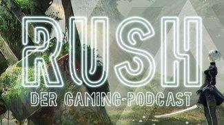 Rush - Der Gaming-Podcast: Warum war 2017 so gut?