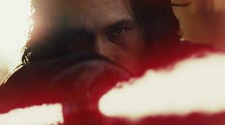 """Kritik zu """"Star Wars Episode 8 – Die letzten Jedi"""": Deinen Augen nicht trauen du darfst"""