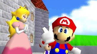 Super Mario 64: Künstliche Intelligenz lernt das Jump&amp&#x3B;Run
