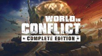 World in Conflict: Ubisoft macht Multiplayer-Software frei zugänglich