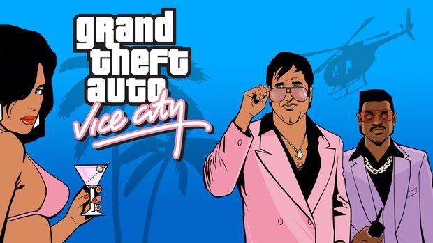 GTA Vice City: Beweise dein Wissen über die Cheats des Spiels