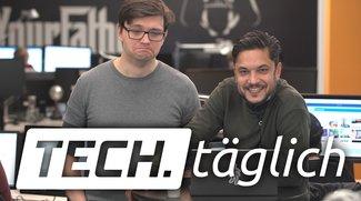 """LG G7 auf Eis gelegt, Galaxy S10 aus """"Metal 12"""" und Honor 7X und HTC U11 Plus im Test – TECH.täglich"""
