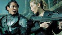 Altered Carbon Staffel 2: Wann kommt die nächste Season zu Netflix?