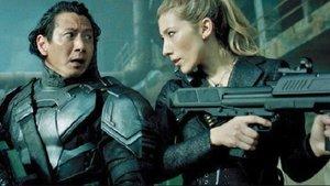 Altered Carbon: Spannende Sci-Fi-Serie startet bei Netflix
