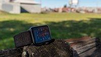 Apple WatchSeries 4: iOS 12 verplappert sich und enthüllt Details zur Smartwatch