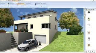 Ashampoo Home Designer Pro 4