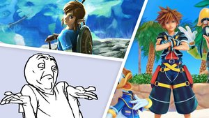 Das sind die verwirrendsten Videospielhandlungen