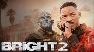 Bright 2: Fortsetzung des derben Netflix-Fantasy-Films in Planung