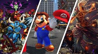 Die besten Spiele des Jahres 2017 laut Metacritic