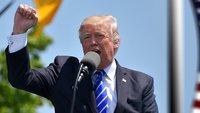 Android-Hersteller in Not: So will Donald Trump ZTE retten