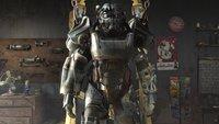 Fallout 4: Am Wochenende kostenlos spielbar und stark reduziert