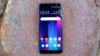 HTC U11 Plus im Test: Das Größte und Beste von HTC