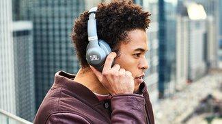 Samsung präsentiert smarte Kopfhörer und wasserdichte Lautsprecher