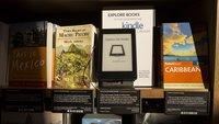 Amazon Kindle: Ein gekauftes Buch zurückgeben